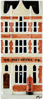 Victorian Post Office
