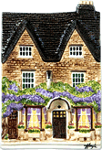 Wisteria Tea Rooms